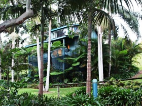 Montville Country Cabins - Geraldton Accommodation