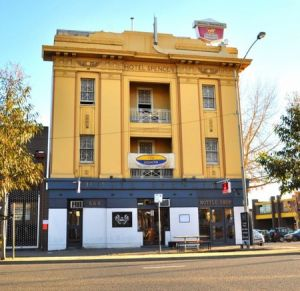 The Spencer City Central Hotel - Geraldton Accommodation