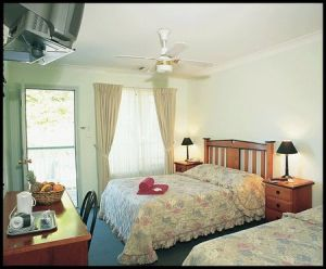Miranda Lodge - Geraldton Accommodation