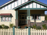 Fairhaven Cottage - Geraldton Accommodation
