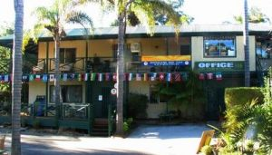 Batemans Bay Yha - Geraldton Accommodation