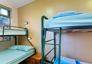 Melbourne City Backpackers - Geraldton Accommodation