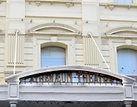 Athenaeum Theatre - Geraldton Accommodation