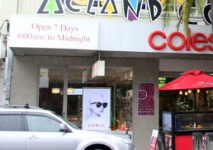Acland Court Shopping Centre - Geraldton Accommodation