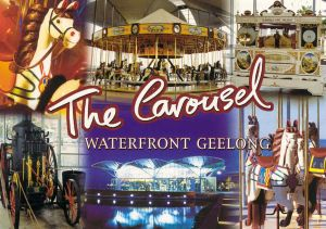 The Carousel - Geraldton Accommodation