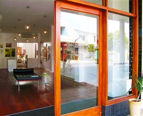 1st Avenue Gallery - Geraldton Accommodation