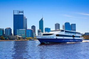 Fremantle Lunch Cruise - Geraldton Accommodation