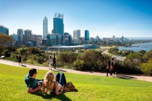 Perth and Fremantle Tour with Optional Swan River Cruise - Geraldton Accommodation