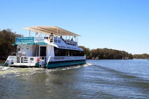 Murray River Lunch Cruise - Geraldton Accommodation