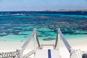 Rottnest Island All-Inclusive Grand Island Tour From Perth - Geraldton Accommodation