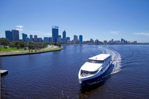 One-way Sightseeing Cruise between Perth and Fremantle - Geraldton Accommodation