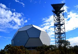 Gravity Discovery Centre and Observatory - Geraldton Accommodation