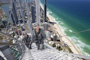 SkyPoint Climb - Geraldton Accommodation