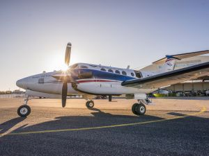 The Royal Flying Doctor Service Outback Experience in Broken Hill - Geraldton Accommodation