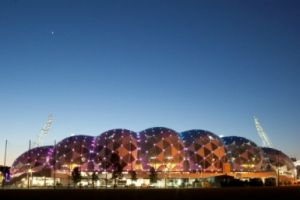 AAMI Park - Geraldton Accommodation
