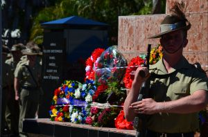 Anzac Day Charters Towers - Geraldton Accommodation