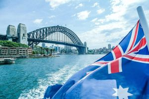 Australia Day Lunch and Dinner Cruises On Sydney Harbour with Sydney Showboats - Geraldton Accommodation