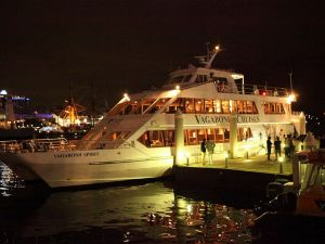 Halloween Party Cruise - Geraldton Accommodation