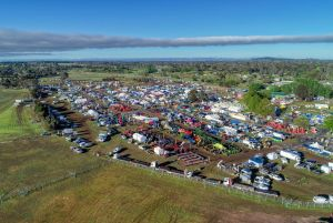 Murrumbateman Field Days - Geraldton Accommodation