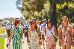 Perricoota Pop and Pour Festival - Echuca Moama - Geraldton Accommodation