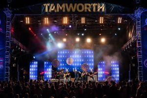 Toyota Country Music Festival Tamworth - Geraldton Accommodation