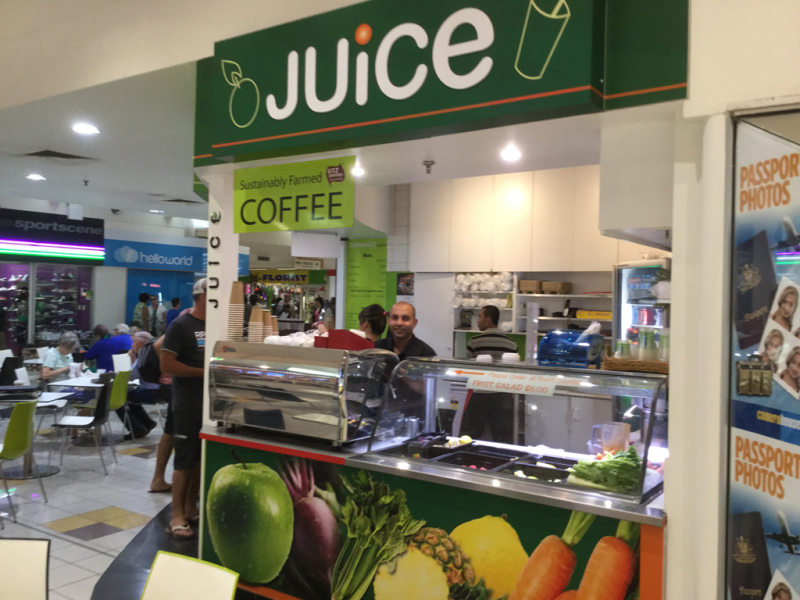 Tanakas Sushi  Juice Bar - Geraldton Accommodation