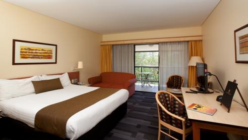 Alice Springs ResortMercure - Geraldton Accommodation