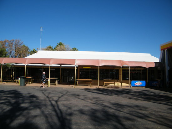 Erldunda Roadhouse - Geraldton Accommodation