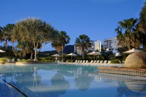 Pacific Bay Resort - Geraldton Accommodation