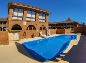 Cumberland Motor Inn - Geraldton Accommodation