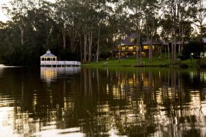 Lincoln Downs Resort Batemans Bay - Geraldton Accommodation