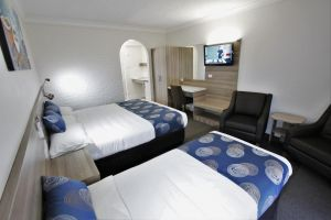 Aston Motel Yamba - Geraldton Accommodation