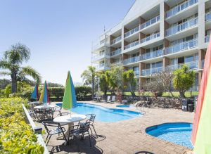 Marina Resort - Geraldton Accommodation