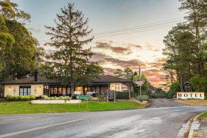 Bundanoon Country Inn Motel - Geraldton Accommodation