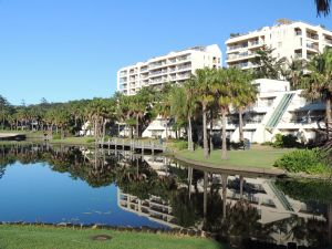 Charlesworth Bay Beach Resort - Geraldton Accommodation