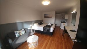 Eden Motel - Geraldton Accommodation