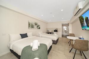 Carlton Suites - Geraldton Accommodation