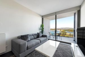 Canberra Luxury Apartment 5 - Geraldton Accommodation
