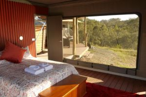 Donnybrook Eco Retreat - Geraldton Accommodation