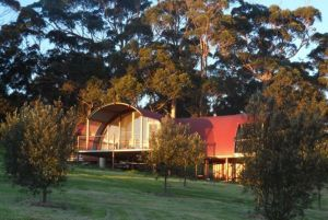Tennessee Hill Chalets - Geraldton Accommodation