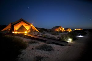 Sal Salis Ningaloo Reef - Geraldton Accommodation