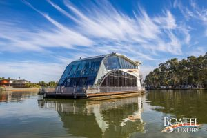 All Seasons Houseboats - Geraldton Accommodation