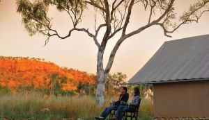 Bell Gorge Wilderness Lodge - Geraldton Accommodation
